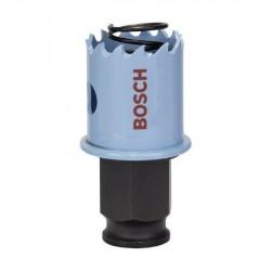 Bosch 25 mm Shett Metal Panç
