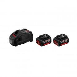 Bosch 18V GAL 1880 CV + 2x GBA 18V 5.0Ah Başlangıç Seti
