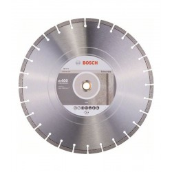 Bosch 400 mm Standad For Metal Concrete Elmas Kesme Bıçağı