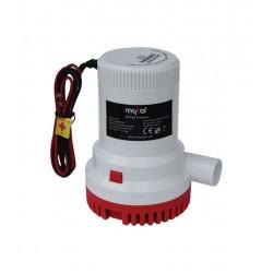 Mytol CH8028 2000 GPH Sintine Pompası 24V