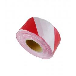 İkaz Bandı Kırmızı-Beyaz Büyük