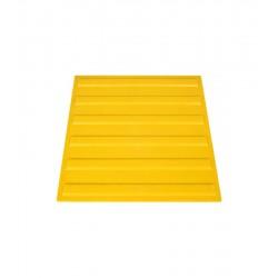 Mfk Plastik MFK5000 Hissedilebilir Yürüme Yüzeyi (Kılavuz Tip)