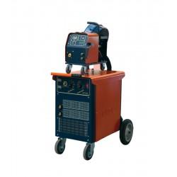 Nuriş MIG550W Sulu Gazaltı Kaynak Makinesi 550 Amp