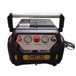 Chattel CHT 1006 Mini Hava Kompresörü