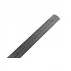 DW 150 cm Paslanmaz Çelik Cetvel