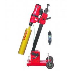 Proter PR2600A Karot Makinesi Açılı Sehpalı