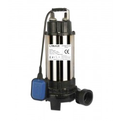 "Max Extra MX05980 2"" Kirli Su Dalgıç Pompa 2.5Hp"
