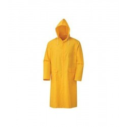 Yağmurluk İmpertex Sarı XXL