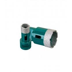 Mercure Elması M14 Granit - Mermer Delme Panç 63 mm
