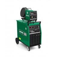 Askaynak MasterMIG 501W Gazaltı Kaynak Makinesi 500 Amp