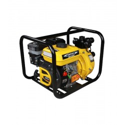 "Datsu DBYP50C2 2"" Yüksek Basınçlı Benzinli Su Motoru 6.5Hp"