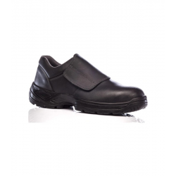 Demir 1412 S2 Çelik Burunlu Kaynakçı Ayakkabısı No:40