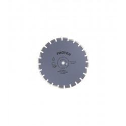 Proter PR450A 450x25.4 mm Asfalt Elmas Testere
