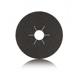 Karbosan 115x22 SC100 Fiber Disk Zımpara Düz