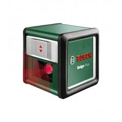 Bosch Quigo Plus (Uni) Çapraz Çizgi Lazer