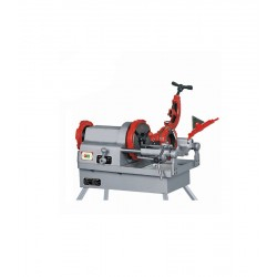Dmr P80 Tezgah Tipi Elektrikli Pafta 1/2-3''