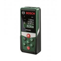 Bosch PLR40C Lazerli Uzaklık Ölçer