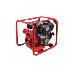 """General Power GP30DSCE10 3"""" Dizel Su Motoru 10Hp"""