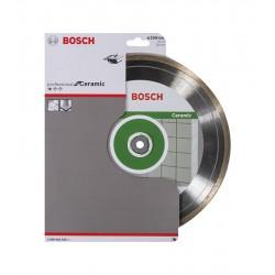 Bosch 250 mm Standard For Ceramic Elmas Kesme Bıçağı