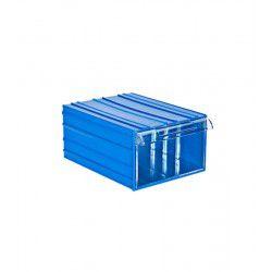 Hipaş 451 Plastik Çekmeceli Kutu 162x220 mm