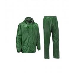 Yağmurluk İmpertex XXL Yeşil Alt-Üst Takım