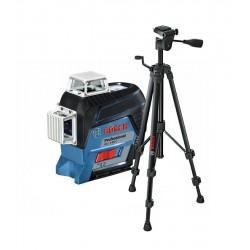 Bosch GLL3-80C + BT 150 Çizgi Lazer