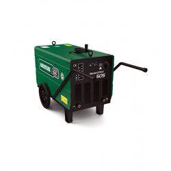 Askaynak MasterSTICK-505 Örgülü Elektrod Kaynak Makinesi 500 Amp