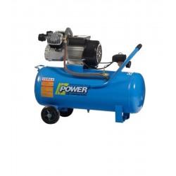 Power ZB-2050 Kompresör 50 Lt