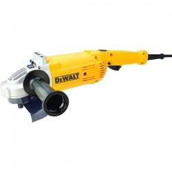 Dewalt DWE497 2600W Büyük Taşlama 180mm