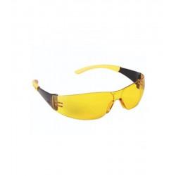 Legent Dynamic Sarı Koruyucu Gözlük