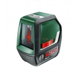 Bosch PLL2 Çapraz Çizgi Lazeri