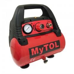 Mytol C811 Mini Kompresör 6 Lt 8 Bar