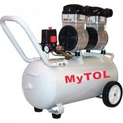 Mytol EWS40 Sessiz Kompresör 40 Lt 1.6Hp