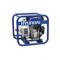"""Hyundai DHY50 2"""" Dizel Su Motoru 4.7Hp"""