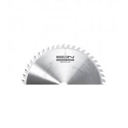 Edn 305x2.4x25.4 mm Metal Testere STW 80 Diş