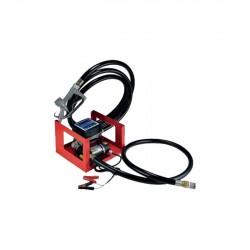 Mitacan 220V Sayaçlı Yakıt Transfer Pompası