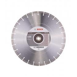 Bosch 400 mm Abrasive Elmas Kesme Bıçağı