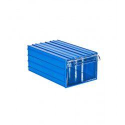Hipaş 500-A Plastik Çekmeceli Kutu 125x221 mm
