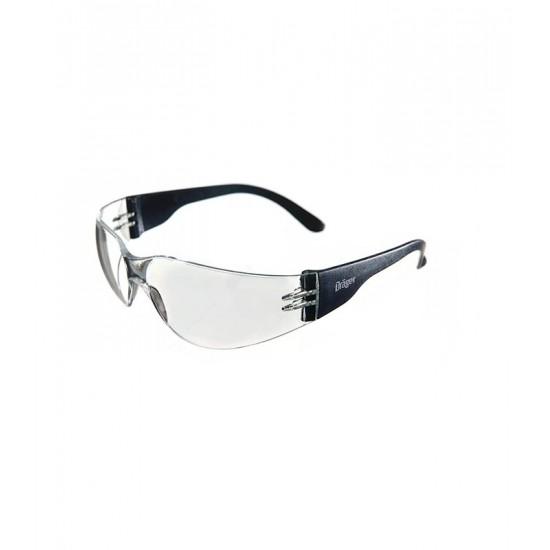 Drager R58249 X-PECT 8310 Şeffaf Gözlük