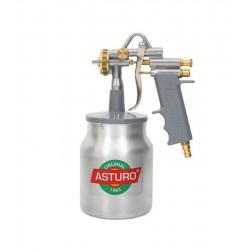 Asturo G70 1.8 mm Boya Tabancası