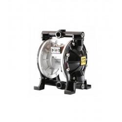 Dermix K40 Diyafram Pompalı Boya Makinesi Seti