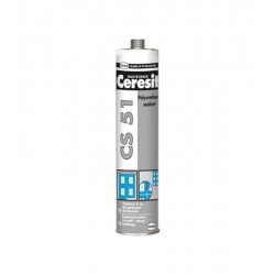 Ceresit CS51 Pu Mastik Beyaz 280 ml