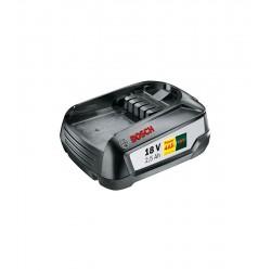 Bosch 18V 2.5 Ah Akü (PBAW-B)