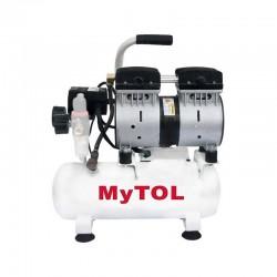 Mytol EWS06 Sessiz Kompresör 8 Lt 0.75Hp