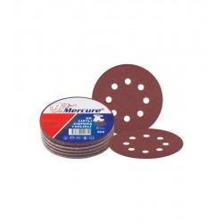 Mercure 150 mm Cırt Zımpara Tabanı (Havalı İçin)