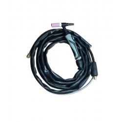 Innotec VEG-26 TIG26 Elektronik Tetikli TIG Torcu 250 Amp 4 Mt