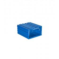 Hipaş 302 Plastik Çekmeceli Kutu 102x118 mm
