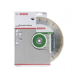 Bosch 250 mm Best For Ceramic Elmas Kesme Bıçağı