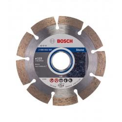 Bosch Standard For Stone 115 mm Elmas Testere Bıçağı