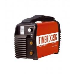 Fimer Inverter X206 Kaynak Makinesi 185 Amp